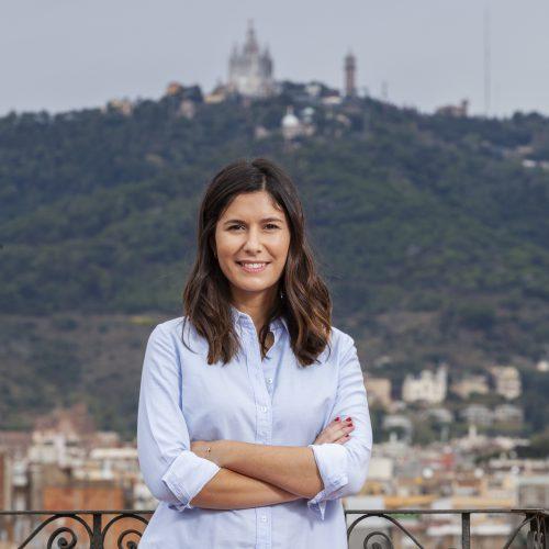 Monica Calvete